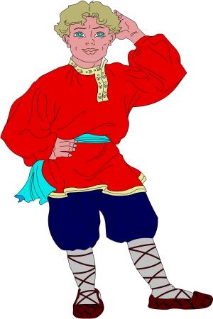 Новогодний костюм алладина для мальчика своими руками