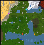 """Поверхность карты """"Dominion"""""""