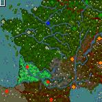 "Поверхность карты ""The Last Coalition War v.1.1"""