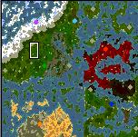 """Поверхность карты """"Sawarak"""""""