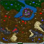 """Поверхность карты """"Random Map"""""""