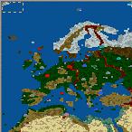 "Поверхность карты ""Europe+America_3.1.Rus"""