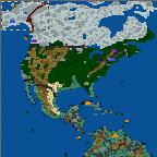 "Подземелье карты ""Europe+America_3.1.Rus"""