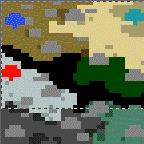 "Поверхность карты ""Feudal lord 004 (CS)"""