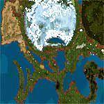 "Поверхность карты ""Epiros"""