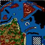 "Поверхность карты ""Austerlynd_War"""