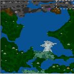 """Underground of the map """"Всбесившиеся варвары"""""""