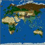 """Поверхность карты """"World 4 You"""""""