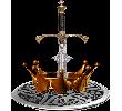 Эмблема клана: Хранители святого меча