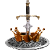 Эмблема клана: Империя хаоса