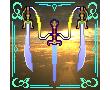 Эмблема клана: Клинки равновесия