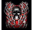 Эмблема клана: Армия тьмы