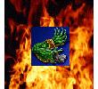 Эмблема клана: Рука мученика
