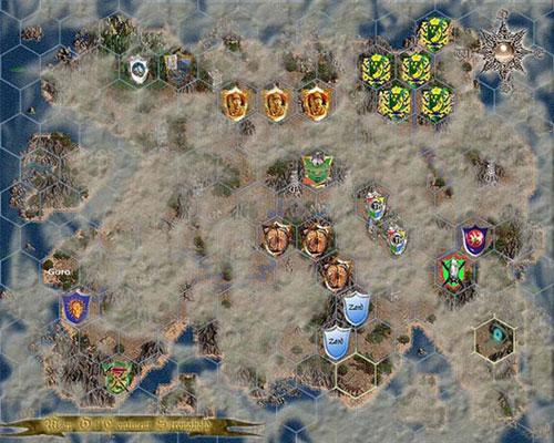 Heroes of Might and Magic Portal :: Новости, События, Игры, Таверна :: Онлайн-дуэли