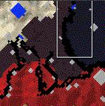 """Подземелье карты """"Stronghold vs Fortress"""""""