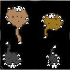 """Подземелье карты """"King goblins"""""""