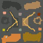 "Underground of the map ""Gladiators (Team)"""