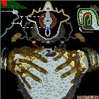 "Underground of the map ""Metataxer's Revenge"""