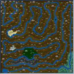 "Поверхность карты ""Riverworld"""