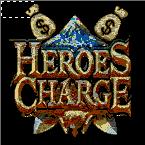 "Поверхность карты ""ART WAR (Heroes Charge)"""