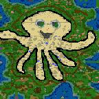 """Подземелье карты """"007 Osmiorniczka. Octopussy"""""""